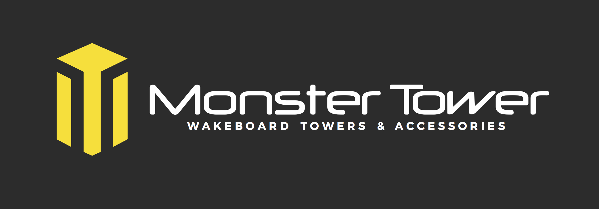 Logo Monster Tower Argentina